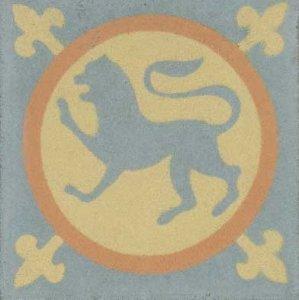 leão florentino