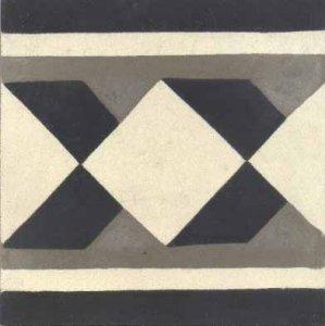 f.cubo gr.preto, branco, cinza normal