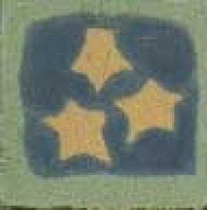 estrelinha  verde normal,azul col ,am ouro