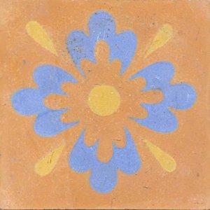 tozeto.flor I  10x10