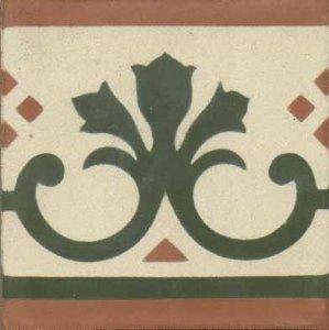 f.flor 3 pontasII brick v.esc. marfim